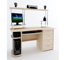 Компьютерный стол Aron6H с надстройкой