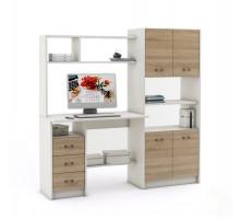 Компьютерный стол Август-12