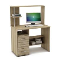 Письменный стол с надстройкой Forest12