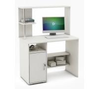 Письменный стол с надстройкой Forest10