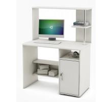 Письменный стол с надстройкой Forest9
