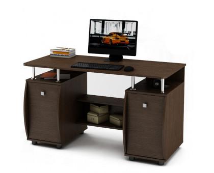 Письменный стол Карбон-1