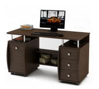 Письменный стол Карбон-2
