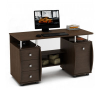 Письменный стол Карбон-3