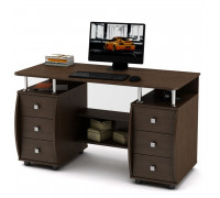 Письменный стол Карбон-4