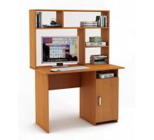 Письменный стол Lait3 с надстройкой