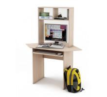 Угловой стол LaitK с надстройкой