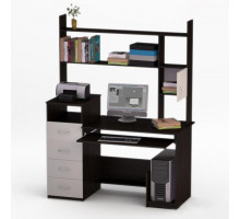Компьютерный стол Lester21