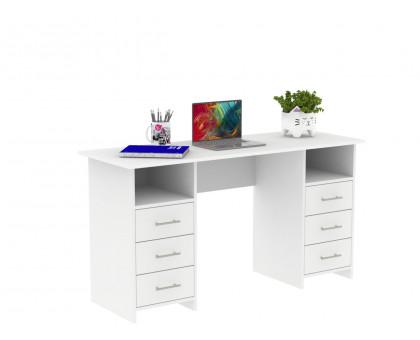 Письменный стол Лорд-3
