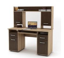 Письменный стол с надстройкой Ostin13