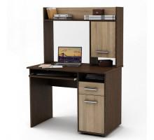Письменный стол с надстройкой Ostin9