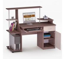 Компьютерный стол Ronald42