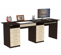 Письменный стол Тандем-6ЯП