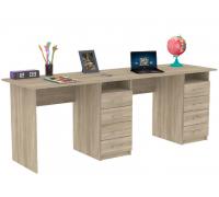 Письменный стол Тандем-7